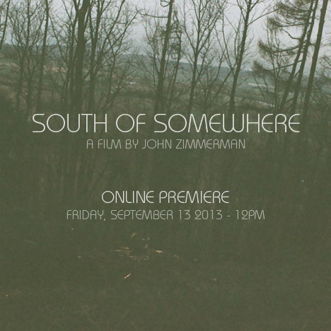 southofsomewhere premierposter
