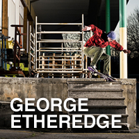 georgeetheredge